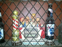 Secret old beer at the Pabst Bar