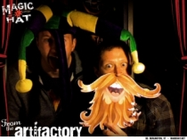 Magic Hat!!