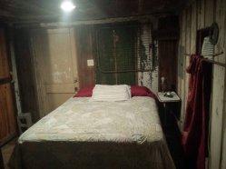 Texas Chainsaw Massacre or Shack Up Inn?