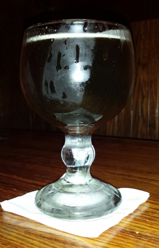 Chalice of Buffalo Butt