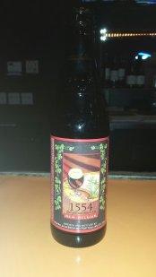 Rockin' beer - New Belgium 1554
