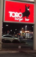 Toro, Spanish for Lawnmower
