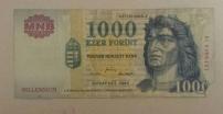 1000 Forints
