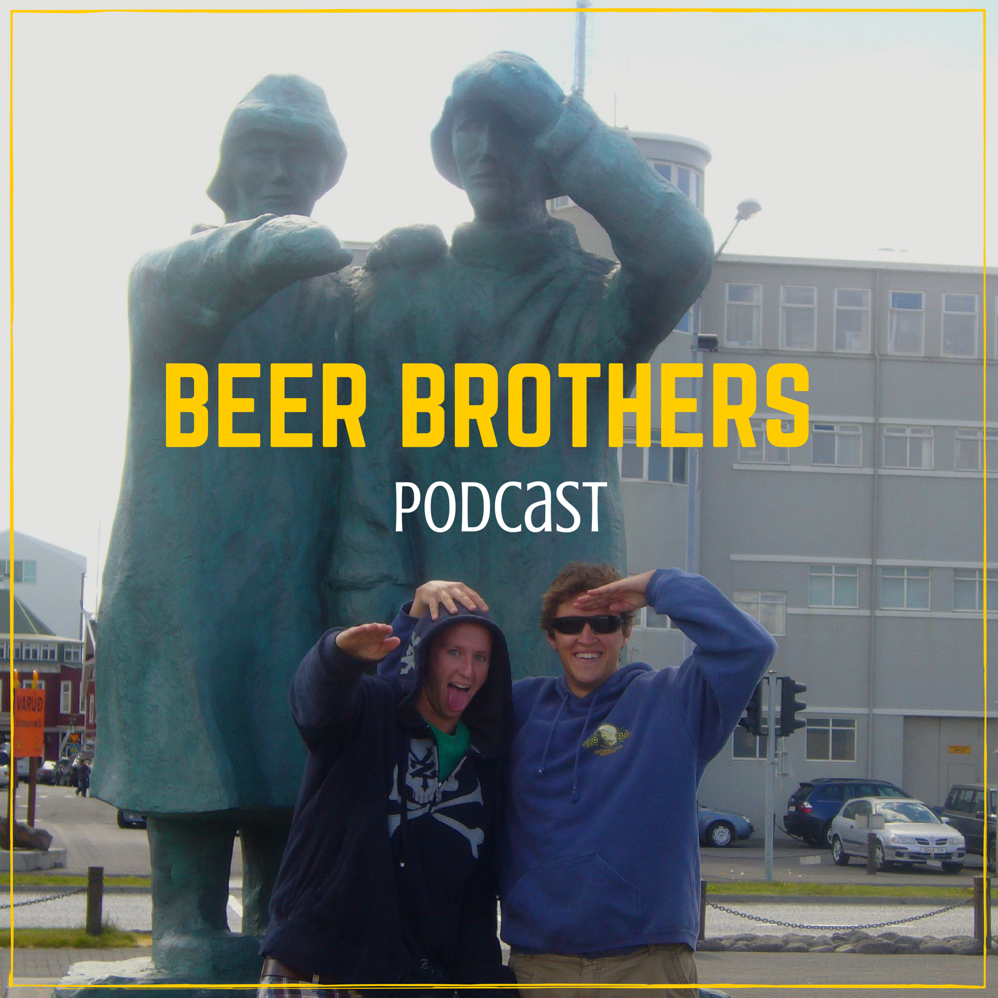 Beer Brothers Podcast
