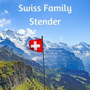 Swiss Family Stender