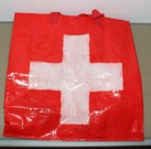 The Swiss don't do plastic bags