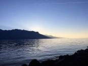 Lake Geneva is ridiculous