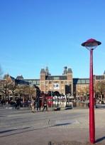 I Hamsterdam